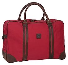 Arsenal Holdall Bag