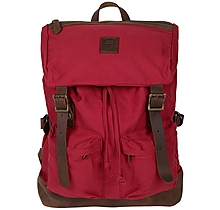 Arsenal Canvas Backpack