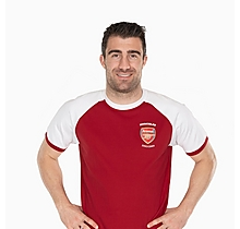 Arsenal Heritage Invincibles T-Shirt