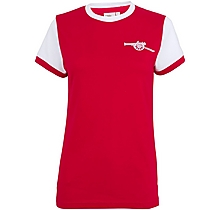Arsenal Womens 1971 Home Shirt