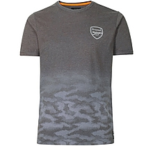 Arsenal Since 1886 Camo Ombre T-Shirt