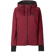 Arsenal Womens Leisure Marl Hoody