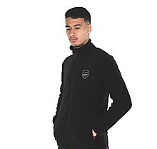 Arsenal Leisure Fleece Zip Jacket
