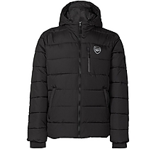 Arsenal Since 1886 Padded Jacket