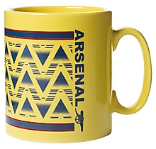 Arsenal Bruised Banana Mug