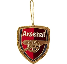 Arsenal Crest Decoration