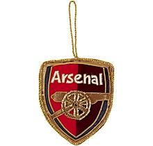 Arsenal Crest Decoration