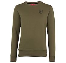 Arsenal Essentials Sweatshirt
