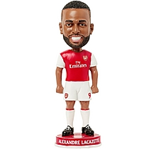 Arsenal Lacazette Bobblehead