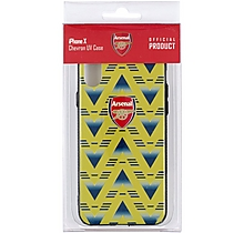 Arsenal iPhone X Bruised Banana Case