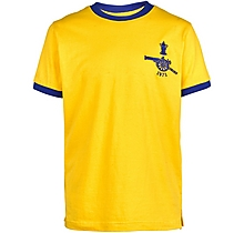 Arsenal Kids 1971 FA Cup Away Shirt (4-13yrs)