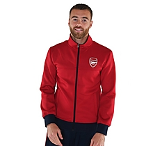 Arsenal Leisure Tricot Jacket