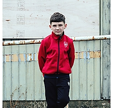 Arsenal Kids Leisure Tricot Jacket