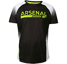 Arsenal Leisure Geo Print T-Shirt
