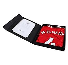 19/20 M.Elneny Boxed Signed Shirt