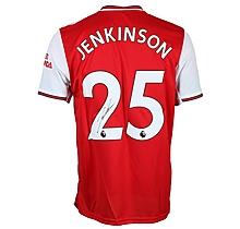 19/20 Jenkinson Boxed Signed Shirt