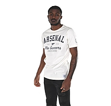 Arsenal Since 1886 The Gunners T-Shirt