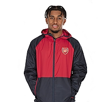 Arsenal Leisure Classic Shower Jacket