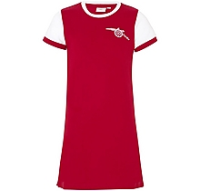 Arsenal Kids Heritage 70s Home Dress