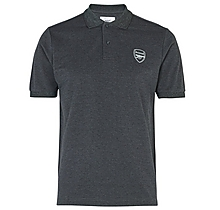 Arsenal Since 1886 Cotton Pique Polo