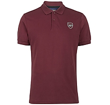Arsenal Since 1886 Pique Polo