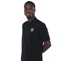 Arsenal Since 1886 Cotton Pique Polo