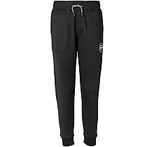 Arsenal Kids Leisure Tricot Pant Black