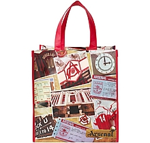 Arsenal Heritage Small Bag For Life