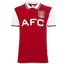 Arsenal Heritage Double Winners Polo