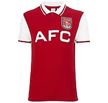 Arsenal Heritage Double Winners Polo