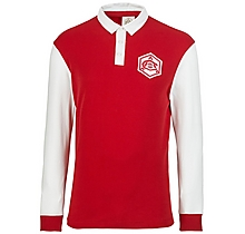 Arsenal Heritage 1933-57 Vintage Shirt