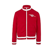 Arsenal Kids Retro 70s Home Jacket