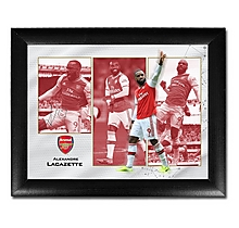 Lacazette 19/20 Player Profile