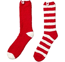 Arsenal Mens Cosy Socks