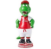 Arsenal Mascot Bobblehead