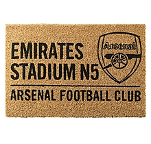 Arsenal Door Mat