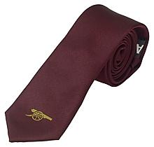 Arsenal Redcurrant Skinny Tie