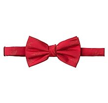 Arsenal Red Bowtie