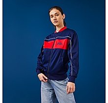 Arsenal Retro 1982 Track Jacket