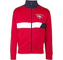 Arsenal Retro Centenary 1985 Track Jacket