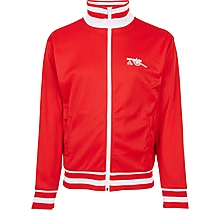 Arsenal Retro Track Jacket