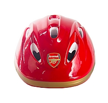 Arsenal Childrens Helmet