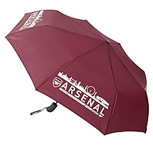 Arsenal London Skyline Umbrella