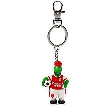 Arsenal Gunnersaurus Keyring