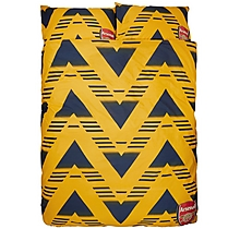 Arsenal Bruised Banana Double Duvet Set