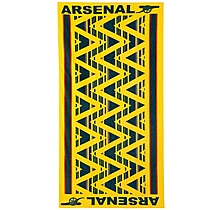 Arsenal Bruised Banana Towel