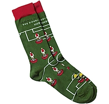 Arsenal Double Socks