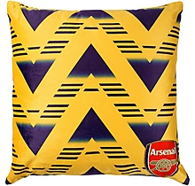 Arsenal Bruised Banana Cushion