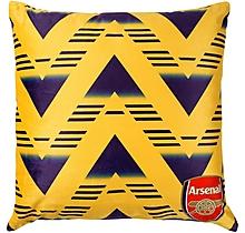 Arsenal Bruised Banana Cushion