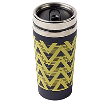 Arsenal Bruised Banana Travel Mug